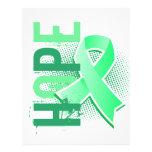 Enfermedad celiaca de la esperanza 2 flyer a todo color