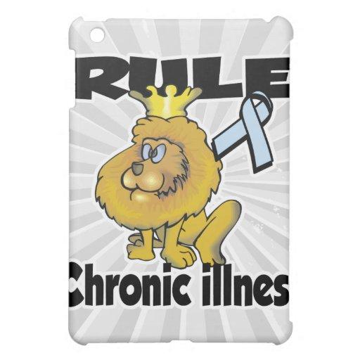 Enfermedad crónica de la regla