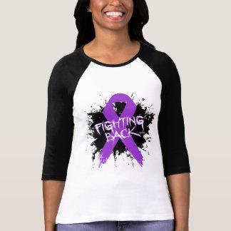 Enfermedad de Crohns - defendiéndose T Shirts