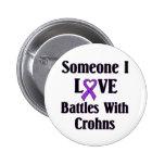 Enfermedad de Crohns Pin