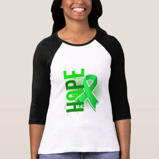 Enfermedad de Lyme de la esperanza 2 Playera