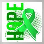 Enfermedad de Lyme de la esperanza 2 Posters