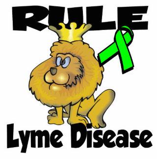 Enfermedad de Lyme de la regla Esculturas Fotograficas