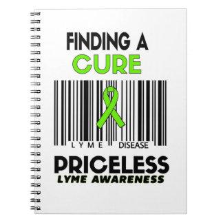 … Enfermedad de Lyme inestimable Libreta