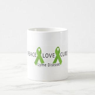 Enfermedad de Lyme Taza De Café