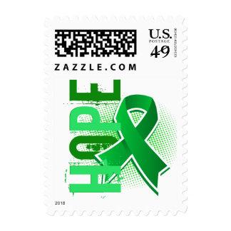 Enfermedad de riñón de la esperanza 2 sello