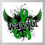 Enfermedad de riñón del guerrero 16 impresiones