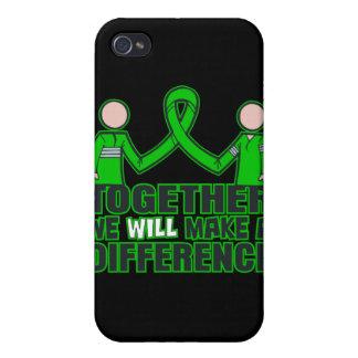 Enfermedad de riñón juntos diferenciaremos iPhone 4 funda