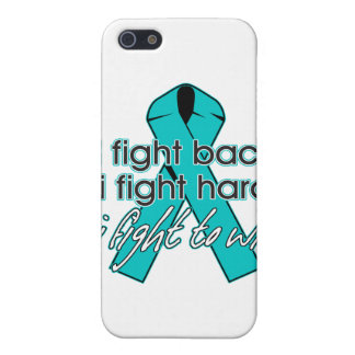 Enfermedad de riñón policística de PKD que me defi iPhone 5 Fundas