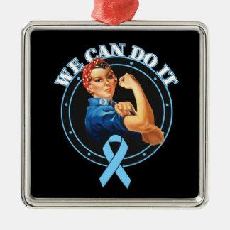 Enfermedad de tiroides - Rosie el remachador - pod Ornamento De Navidad