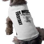 Enfermedad diaria de Srta. My Hero Parkinson de I Camisa De Mascota