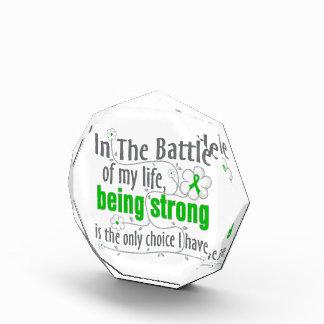 Enfermedad mitocondrial en la batalla