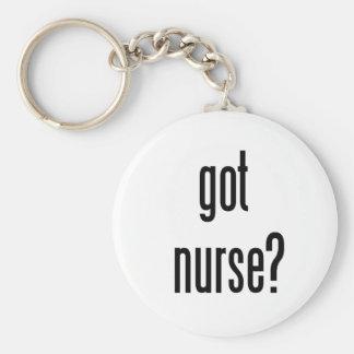 ¿enfermera conseguida? llaveros