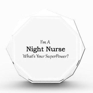 Enfermera de noche