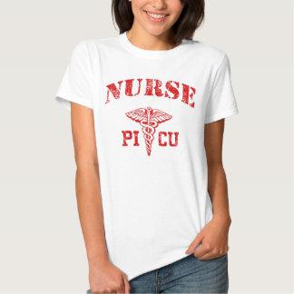 Enfermera de PICU Playeras