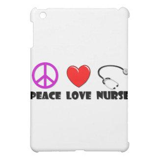 Enfermera del amor de la paz