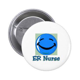 Enfermera del HF ER Pins