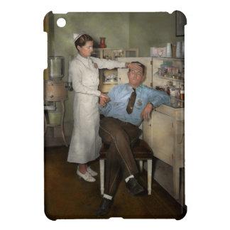 Enfermera - día enfermo - 1937