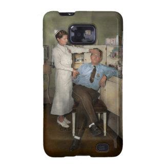 Enfermera - día enfermo - 1937 samsung galaxy s2 carcasa