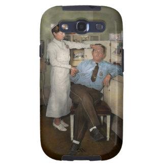 Enfermera - día enfermo - 1937 samsung galaxy SIII funda