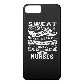 Enfermera Funda iPhone 7 Plus