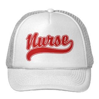 Enfermera Gorras De Camionero