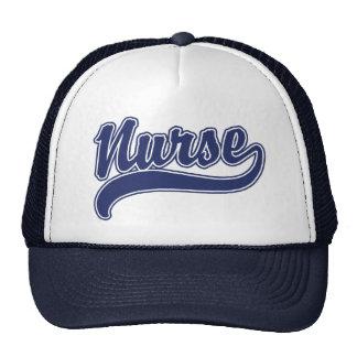 Enfermera Gorro De Camionero
