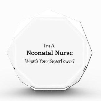 Enfermera neonatal