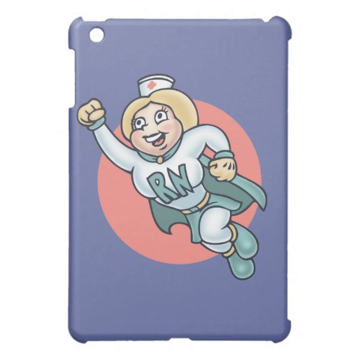 ¡Enfermera nocturna!