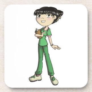 Enfermera Posavaso