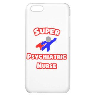 Enfermera psiquiátrica estupenda