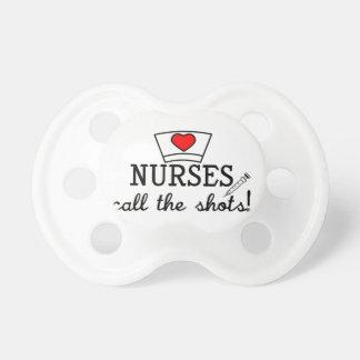 Enfermeras Chupetes De Bebe