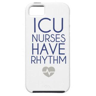Enfermeras de ICU iPhone 5 Carcasa