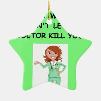 enfermeras ornamento para arbol de navidad