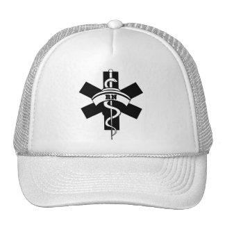 Enfermeras del RN Gorro De Camionero