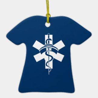 Enfermeras del RN Ornamente De Reyes