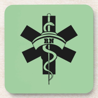 Enfermeras del RN Posavasos