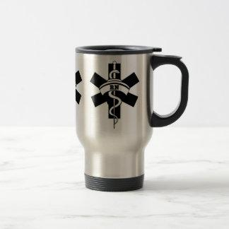 Enfermeras del RN Tazas De Café