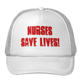Enfermeras Gorras De Camionero