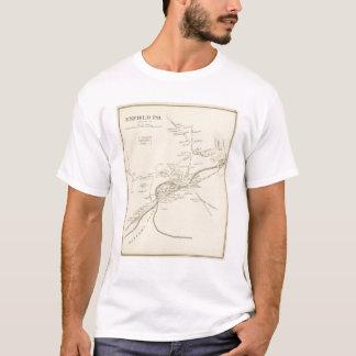 Enfield PO, Grafton Co T-Shirt