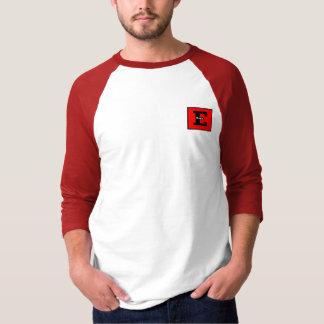 Enfield Reds Baseball T-Shirt