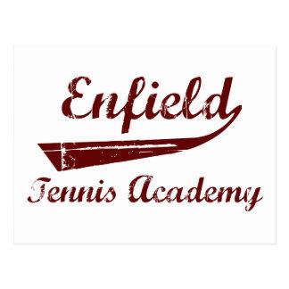 Enfield Tennis Academy Postcard