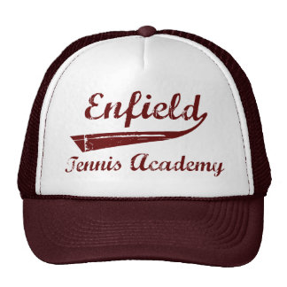 Enfield Tennis Academy Trucker Hat