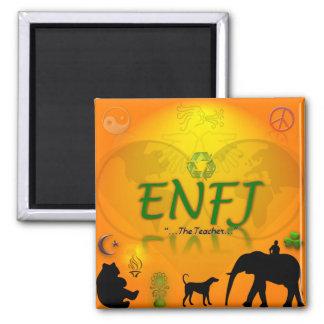 ENFJ Magnet