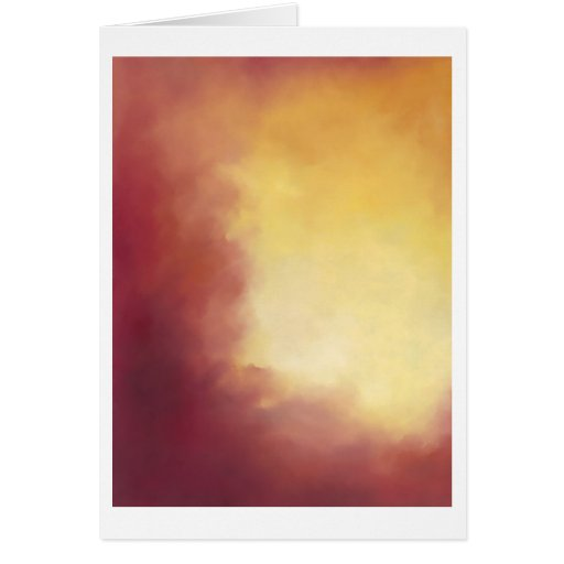 Enfold - Note Card
