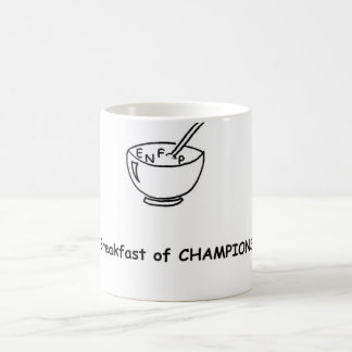 ENFP Champion Coffee Mug