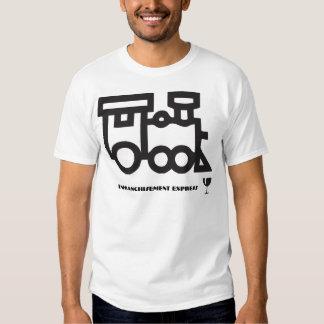 Enfranchisement Express - Customized Shirt