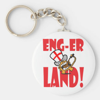 ENG-ER-LAND Beermonkey Keychains