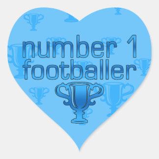 ENG_NUMBER1_FOOTBALLER+HIM+PROD HEART STICKER