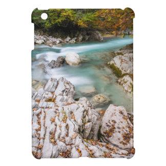 Eng valley in Karwendel range iPad Mini Covers